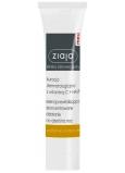 Ziaja Med Vitamin C & Hyaluronic Acid Revitalizující Esence s vitamínem C + HA/P 30 ml