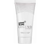 Mont Blanc Legend Spirit balzám po holení pro muže 150 ml