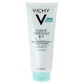 Vichy Pureté Thermale 3v1 Odličovač očí 300 ml