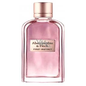 Abercrombie & Fitch First Instinct for Women parfémovaná voda pro ženy 100 ml Tester