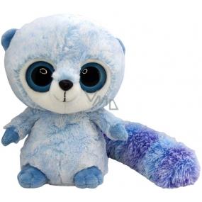Yoo Hoo Baby modrý plyšová hračka 25 cm