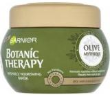 Garnier Botanic Therapy Olive Mythique maska pro suché a poškozené vlasy 300 ml