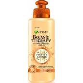 Garnier Botanic Therapy Honey & Propolis krém pro velmi poškozené vlasy 200 ml