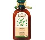 Green Pharmacy Březové pupeny a Ricinový olej kondicionér proti lupům 300 ml b4edc6ff038