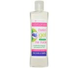 Vivapharm Antibakteriální čisticí gel na ruce s Aloe Vera s okamžitým dezinfekčním účinkem 200 ml