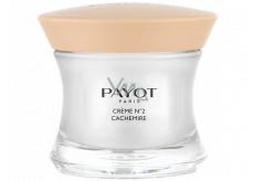 Payot Creme N°2 Cachemire vyživující a zklidňující péče proti zarudnutí a známkám stresu 50 ml