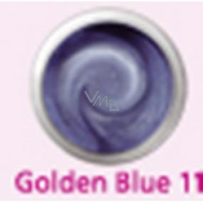 Dermacol Touch Mousse pěnové, oční stíny odstín11 3,5 g