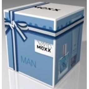 Mexx Man toaletní voda 50 ml + 2 x sprchový gel 50 ml dárková sada