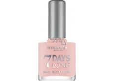 Deborah Milano 7 Days Long Nail Enamel lak na nehty 864 Nude Pink 11 ml