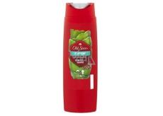 Old Spice Citron with Sandalwood 2v1 šampon a sprchový gel pro muže 250 ml