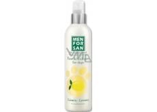 MenForSan Citron kolínská voda pro psy 125 ml