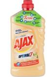 Ajax Optimal 7 Almond univerzální čistící prostředek 1 l