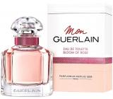 Guerlain Mon Guerlain Bloom of Rose toaletní voda pro ženy 30 ml