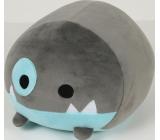 Albi Humorný polštář velký Monster 36 x 30 cm