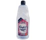 Comfort Intense Fuchsia voda pro usnadnění žehlení s vůní fuchsie 1 l