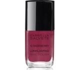 Gabriella Salvete Longlasting Enamel dlouhotrvající lak na nehty s vysokým leskem 12 Raspberry 11 ml