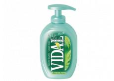 Vidal White Musk tekuté mýdlo na ruce 300 ml