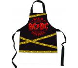 Epee Merch AC/DC Zástěra