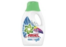 Ariel Touch of Lenor Fresh tekutý prací gel 20 dávek 1,1 l
