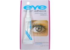Eyelash Adhesive lepidlo na umělé řasy Clear-White 7 g