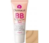 Dermacol Magic Beauty Cream hydratační BB krém 8v1 odstín Fair 30 ml