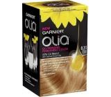 Garnier Olia barva na vlasy bez amoniaku 8.31 Zlatě popelavá blond