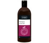 Ziaja Fig Výtažek z fíků šampon pro normální vlasy 500 ml