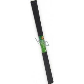 Koh-i-Noor krepový papír č.24/9755 černý 50 x 200 cm