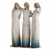 Willow Tree - Figurka Stojíme při sobě výška: 23 cm