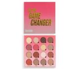 Makeup Obsession paletka 6 hravých pigmentovaných matných i třpytivých očních stínů v zajímavých odstínech odstín Be the Game Changer 20,80 g