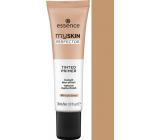 Essence My Skin Perfector Tinted Primer podklad pod make-up 20 Nude Beige 30 ml