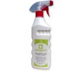 Lavosept Natur dezinfekce kůže gel pro profesionální použití více jak 75% alkoholu 500 ml rozprašovač