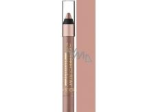 Astor 24h Perfect Stay Eye Shadow + Liner oční stíny 100 Creamy Taupe 4 g
