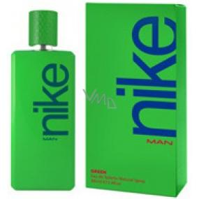 Nike Green Man toaletní voda pro muže 30 ml