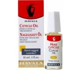 Mavala Cuticle Oil Vyživující olej o kůžičku kolem nehtů 10 ml