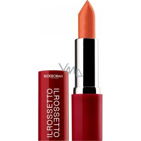 Deborah Milano IL Rossetto Lipstick rtěnka 603 Bright Coral 1,8 g