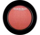 Deborah Milano Hi-Tech Blush tvářenka 61 Baby Pink 10 g