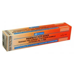 Pawwax For Dogs ochranný krém na tlapky 50 ml