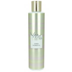 Vivian Gray Glamour Golden luxusní krémový sprchový gel 250 ml
