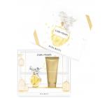 Nina Ricci L Air du Temps toaletní voda 50 ml + tělové mléko 100 ml, dárková sada
