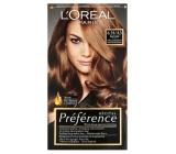 Loreal Paris Préférence Récital barva na vlasy 6.35/A3 havane světlá kaštanová