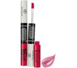 Dermacol 16H Lip Colour dlouhotrvající barva na rty 11 3 ml a 4,1 ml