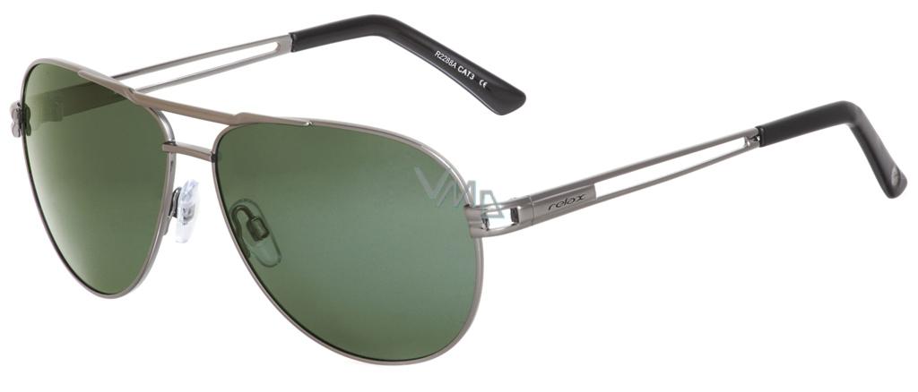 719138666 Relax Condore Sluneční brýle polarizační R2288A - VMD drogerie