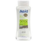 Astrid Citylife Detox 3v1 micelární voda pro normální až mastnou pleť 400 ml