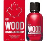 Dsquared2 Red Wood toaletní voda pro ženy 30 ml