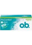 o.b. Pro Comfort Super Plus tampony 16 ks