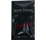 Bruno Banani Dangerous toaletní voda pro muže 1,2 ml, vialka