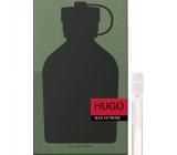 Hugo Boss Hugo Man Extreme parfémovaná voda 1,5 ml s rozprašovačem, Vialka