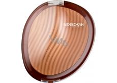 Deborah Milano Luminature Bronzing Powder pudr 02 11 g