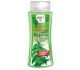 Bione Cosmetics Kopřiva & Panthenol Vlasový šampon bez parabenů 255 ml